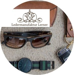 18 Ledermanufaktur be