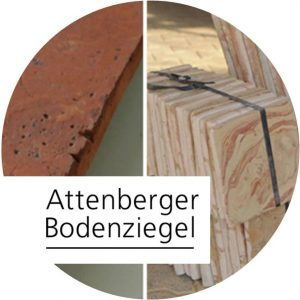 7 Attenberger Bodenziegel be